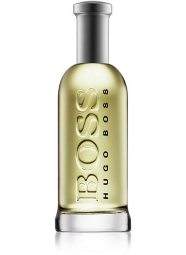 Hugo Boss Boss Bottled Edt 200Ml Erkek Parfüm Renksiz